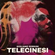 Giuliano Sorgini - Telecinesi (Soundtrack / O.S.T)