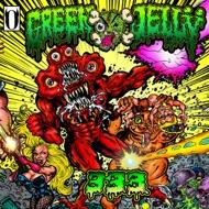 Green Jelly - 333 (RSD 2021)