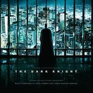 Hans Zimmer - The Dark Knight (Soundtrack / O.S.T.)