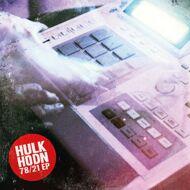 Hulk Hodn - 78/21 EP