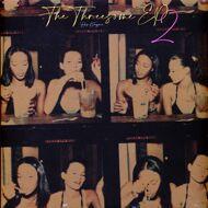 Hus Kingpin - Threesome Ep 2: The Art Of Sex (Black Vinyl)