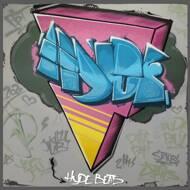 Hyde Beats - Basement Lab (Marbled Vinyl)