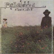 Ian Carr - Belladonna (Black Vinyl)