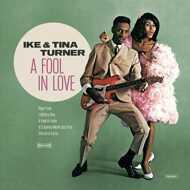 Ike & Tina Turner - A Fool Of Love