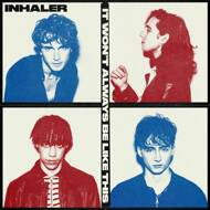 Inhaler - It Won't Always Be Like This (Splattered Vinyl)