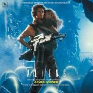 James Horner - Aliens (Soundtrack / O.S.T. - RSD 2021)