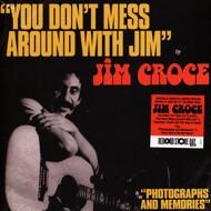 Jim Croce - You Don't Mess Around With Jim (RSD 2021)