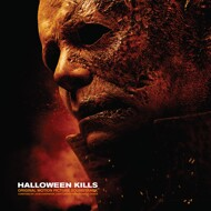 John Carpenter / Cody Carpenter / Daniel Davis - Halloween Kills (Soundtrack / O.S.T.) [Orange Vinyl]