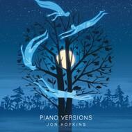 Jon Hopkins - Piano Versions (Blue Vinyl)