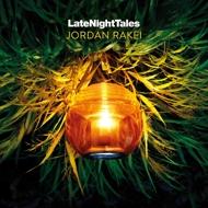 Jordan Rakei - Late Night Tales (Black Vinyl)