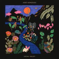 Jose Gonzales - Local Valley (Black Vinyl)