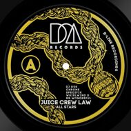 Juice Crew Law - All Stars