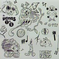 King Gizzard And The Lizard Wizard - Demos Vol. 1 + Vol. 2 (Splattered Vinyl)