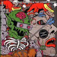 King Gizzard & The Lizard Wizard - Live Around The Globe Part I (RSD 2021)