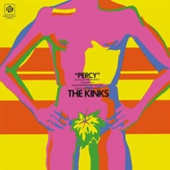 The Kinks - Percy (Soundtrack / O.S.T. - RSD 2021)