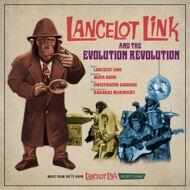 Lancelot Link & The Evolution Revolution - Lancelot Link Secret Chimp (Soundtrack / O.S.T.)