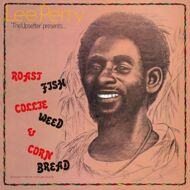 Lee Scratch Perry & The Upsetters - Roast Fish Collie Weed & Corn Bread (RSD 2021)