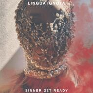 Lingua Ignota - Sinner Get Ready (Red Vinyl)