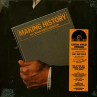 Linton Kwesi Johnson - Making History (RSD 2021)