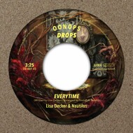 Lisa Decker & Nautilus - Everytime