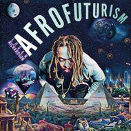 Logan Richardson - Afrofuturism