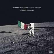 Lorenzo Morresi & Tenderlonious - Cosmic Italiana