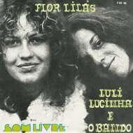 Luli Lucinha - Flor Lilás