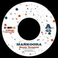 Mankoora - Sonor Tropical