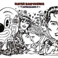 Mayer Hawthorne - Impressions EP (RSD 2021)
