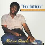 Melvin Ukachi (Ofege) - Evolution - Bring Back The Ofege Beat (Clear Vinyl)