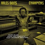 Miles Davis - Champions (RSD 2021)
