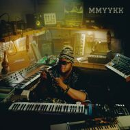 Mmyykk - Science (Black Vinyl)