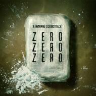 Mogwai - ZEROZEROZERO (Soundtrack / O.S.T. - RSD 2021)