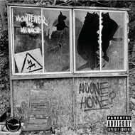 Montener The Menace - Anyone Home?