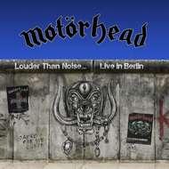 Motörhead - Louder Than Noise... Live In Berlin