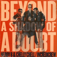 Nerdy B & Chelly Chell - Beyond A Shadow Of A Doubt