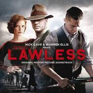 Nick Cave & Warren Ellis - Lawless (Soundtrack / O.S.T.)