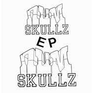 Numskullz - Chapter One (White Vinyl)