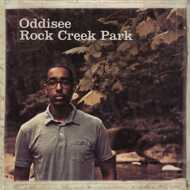 Oddisee - Rock Creek Park (Colored Vinyl)