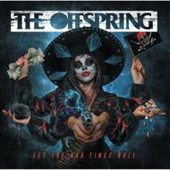 The Offspring - Let The Bad Times Roll (Black Vinyl)