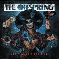 The Offspring - Let The Bad Times Roll (Orange Vinyl)