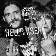 Ozzy Osbourne & Motörhead - Hellraiser