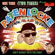 Paten Locke - One Time / Two Times