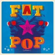 Paul Weller - Fat Pop (Yellow Vinyl)