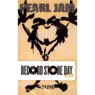 Pearl Jam - Alive (Tape - RSD 2021)