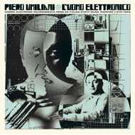 Piero Umiliani - L'uomo Elettronico