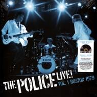 The Police - Live Volume 1 (RSD 2021)