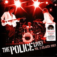 The Police - Live Volume 2 (RSD 2021)