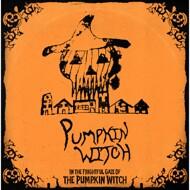 Pumpkin Witch - In The Frightful Gaze Of The Pumpkin Witch