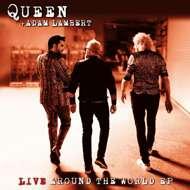 Queen + Adam Lambert - Live Around The World (RSD 2021)